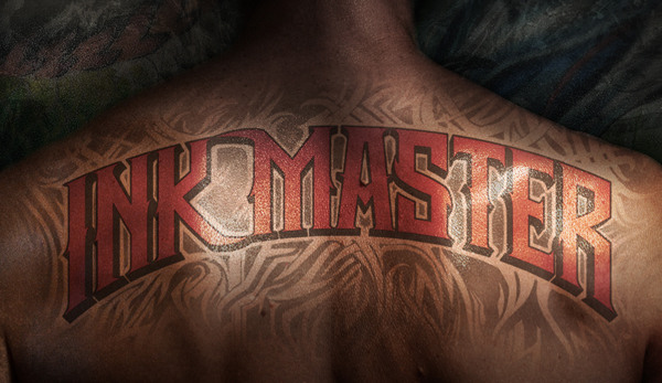 try out for Ink Master 2015 human canvas