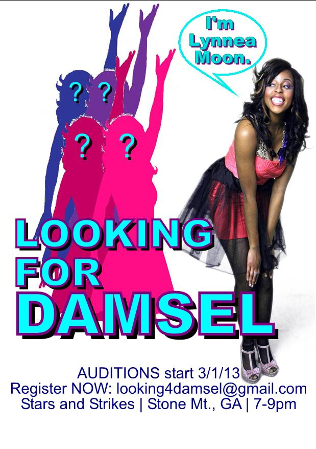 Teen Auditions for Disney Channel