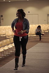 Plus_Size_Model audition