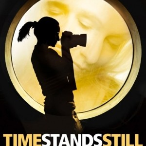 Time-stands-still