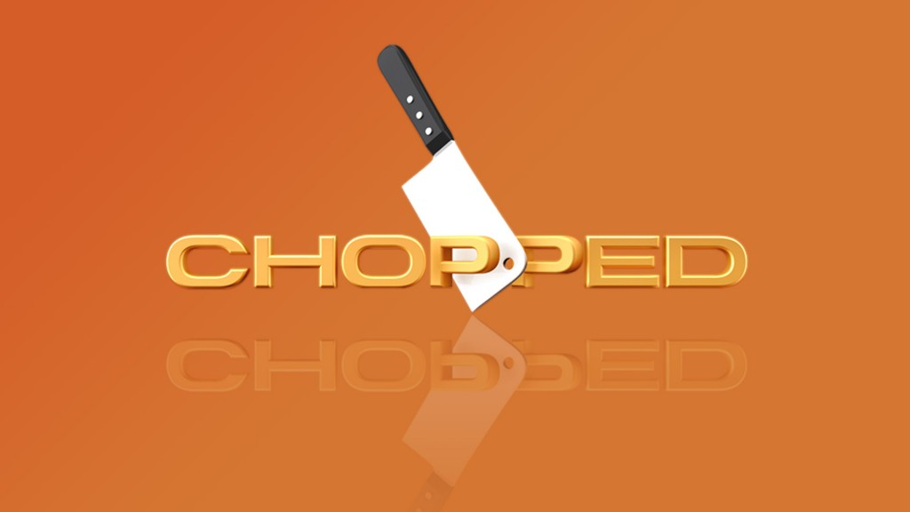 Chopped now casting nationwide
