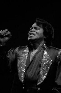 James Brown Movie Casting Call and audition information.