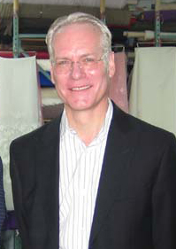 Tim Gunn of Project Runway