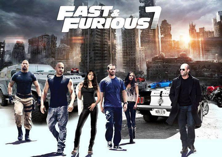 Fast & Furious auditions