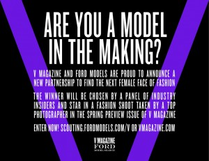 modeling competition