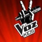"""La Voz Kids"" Season 2 final call"