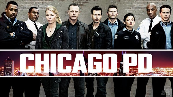 NBC Chicago PD Extras