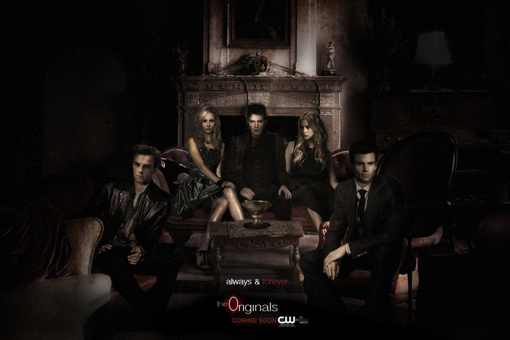 The Originals Casting call extras