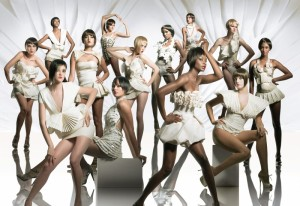 Top Model Auditions 2014