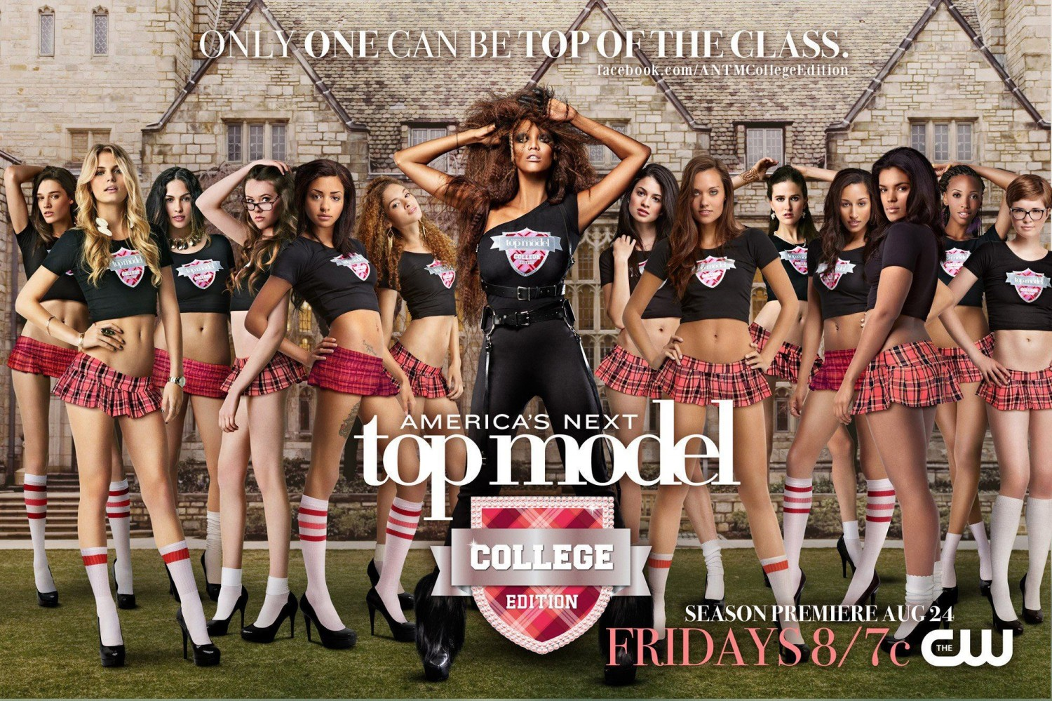 ... 2013 at 1500 × 999 in America's Next Top Model Tryouts 2014 . Next