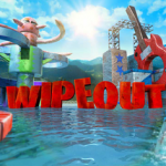 ABC Wipeout Tryouts 2014