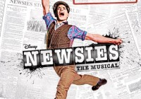 Disnery Newsies Auditions