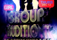 Dallas Texas Girl Singing Group