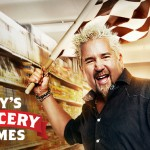Guy Fiere 'Grocery Games'