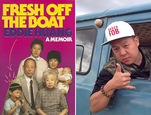 ABC Pilot for Fresh Off The Boat