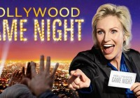 Hollywood Game Night game show try outs