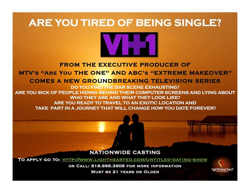 new reality dating show 2014 Reality tv the best reality competition series bachelorette is a spin-off from the american competitive reality dating game show the again in 2014.