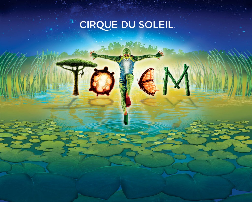 Totem Cirque performers and dancers wanted