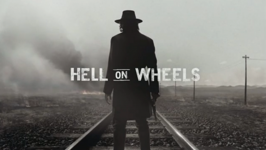 Extras for AMC Hell on Wheels