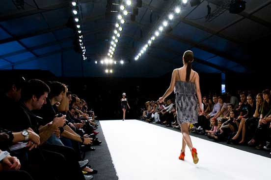 Now casting models in Denver area for fashion show