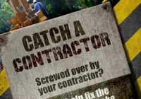 Catch a Contractor casting homeowners