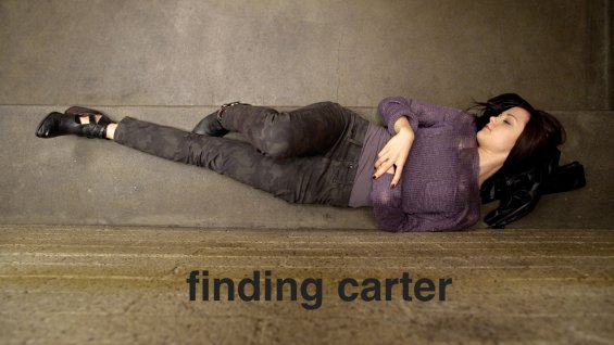 Finding Carter on MTV
