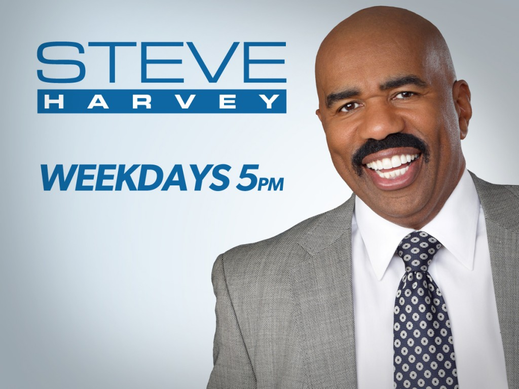 Steve Harvey in Chicago casting nationwide