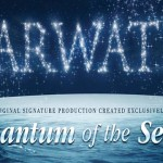"""Royal Caribbean Cruise Lines – Auditions for """"Starwater"""" in Las Vegas, NYC and Montreal"""