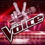 Audition for NBC's The Voice 2018 / 2017