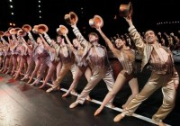Auditions for A Chorus Line in NC