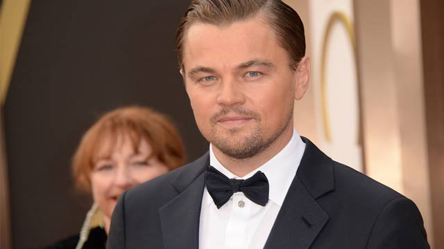 casting call for Dicaprio film The Reverant in Canada