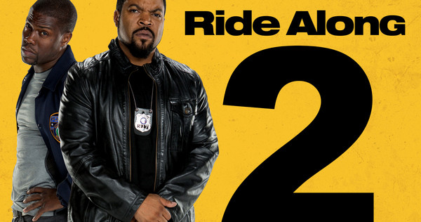 casting call for extras in Ride Along 2
