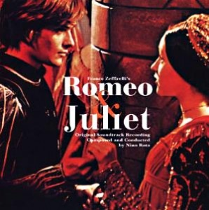 parental figures of romeo and juliet