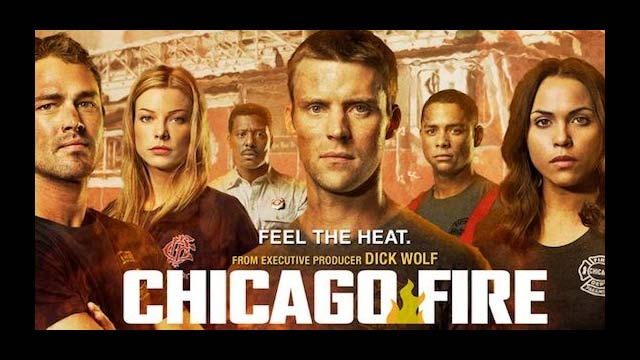 "Extras wanted in Chicago for 'Chicago Fire"" Television series"