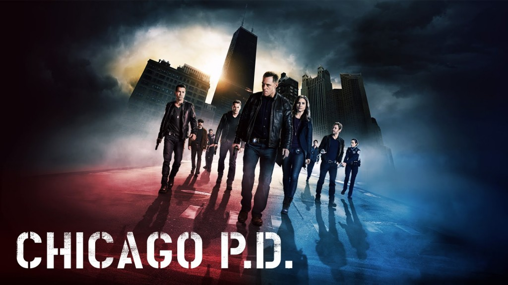 Feartured roles for extras on NBC's Chicago PD in Illinois