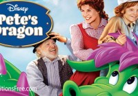Disney auditions for lead role in movie Pete's Dragon