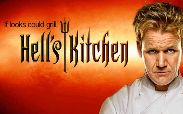 Gordon Ramsays Hells Kitchen Open Calls Auditions Free