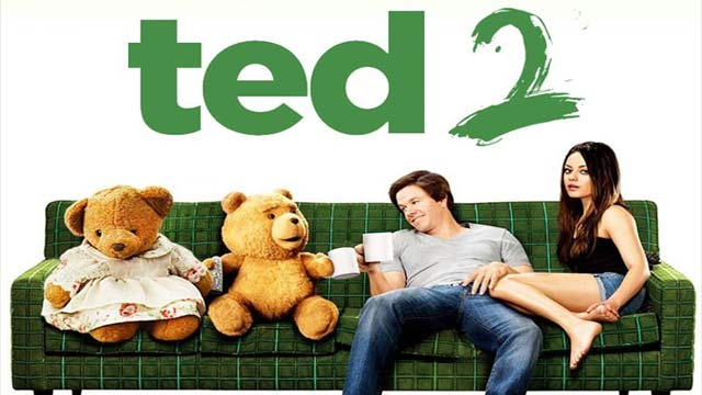 open call for Ted 2 in Boston