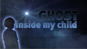 Ghost inside my child casting call