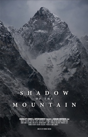 Utah film, Shadow of the Mountain