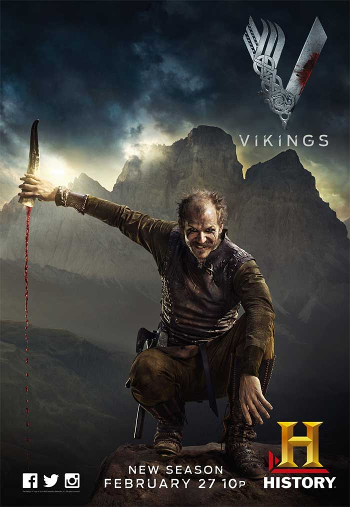 Vikings 2016 casting call