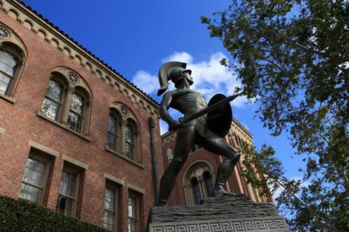 USC Student Play holding auditions for paid actors