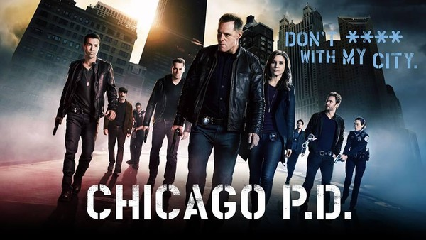 Chicago PD extras casting call