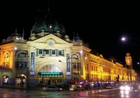Melboure, Victoria auditions for student horror film
