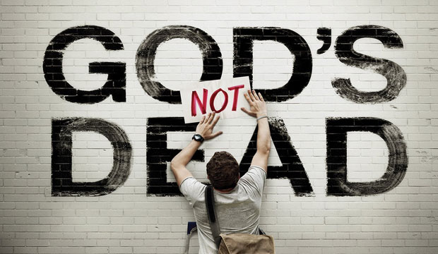 "God's not Dead producers holding casting call for new film ""Believe"""