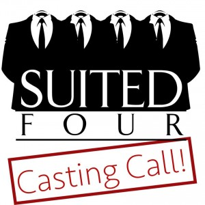 Casting call in Maryland for multiple film productions