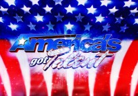 Try out for America's Got Talent 2015