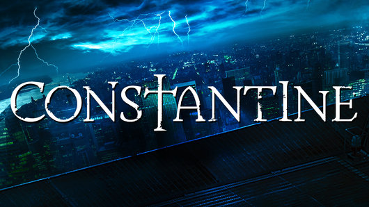 """New casting call on NBC's """"Constantine"""""""