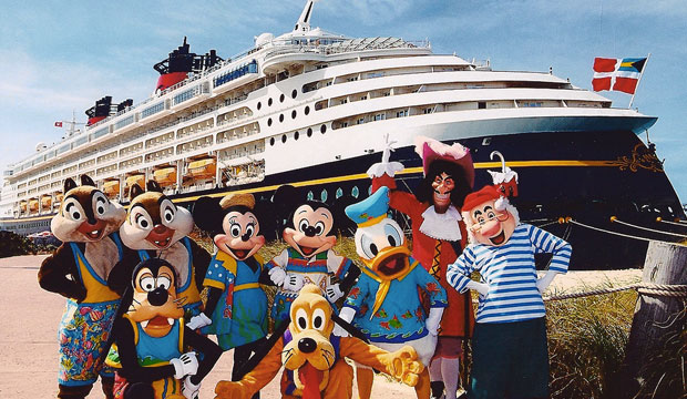 Disney Cruiuse lines auditions for TV commercial