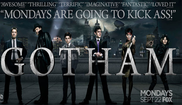 "Casting call for teens on ""Gotham"""
